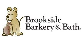 Brookside Barkery & Bath Logo