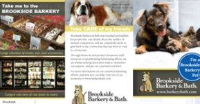 Brookside Barkery Brochure