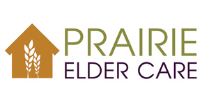 Prairie Elder Care Logo Thumb