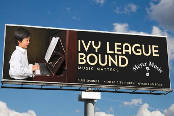 Meyer Billboard
