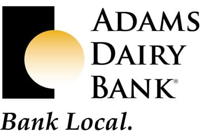 Adams Dairy Bank