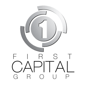 First Capital Group Logo