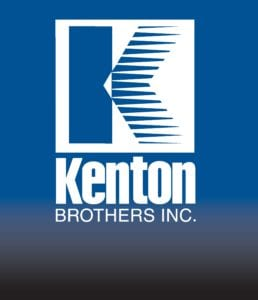 Kenton Brother Logo