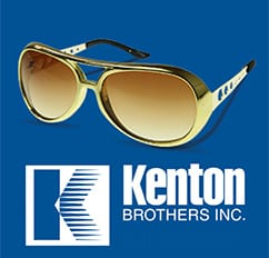 Kenton Brothers Logo
