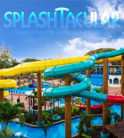 Splashtacular Website