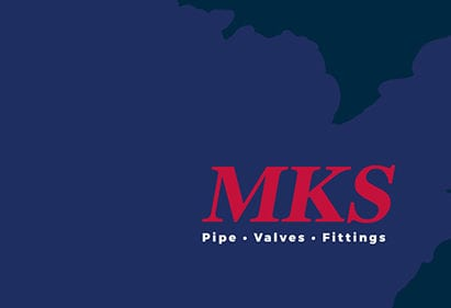 MKS Pipe and Valve